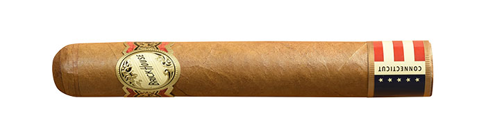5-J.C.-Newman-Cigar-Co Brick House - Mighty Mighty Dbl Connecticut