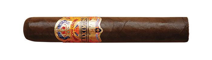 8-J.C.-Newman-Cigar-Co Diamond Crown - Maxsimus Double Robusto #6